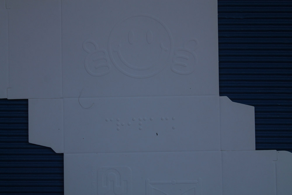 Braille 2
