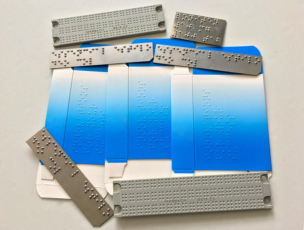 Braille 5